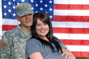 military relocation - army moves it's soldiers